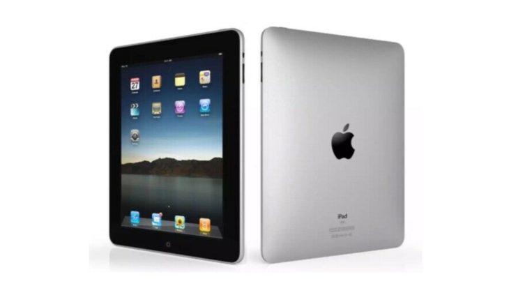 Apple iPad(第1世代)