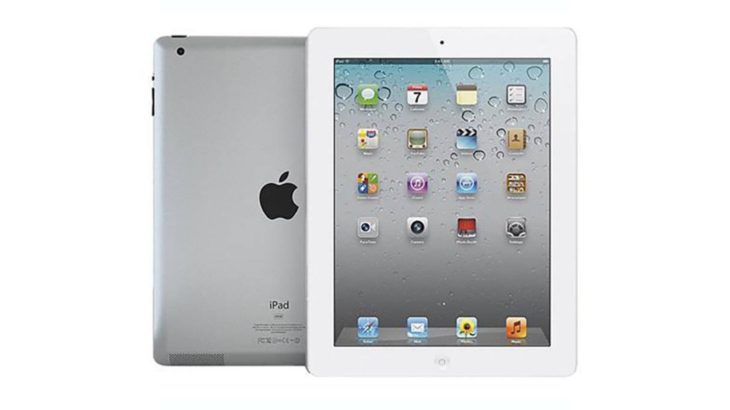 Apple iPad 2(第2世代)