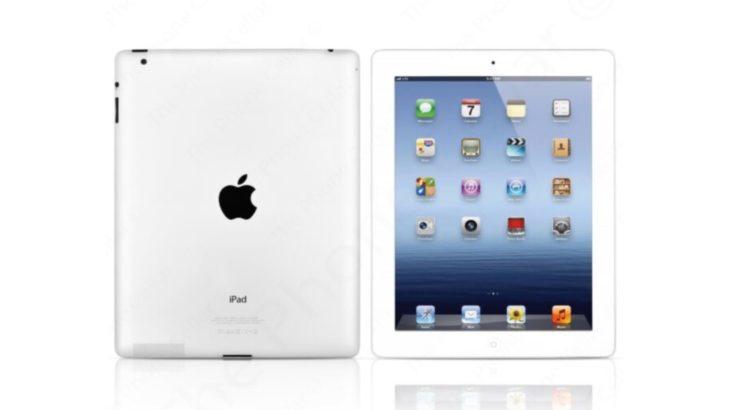 Apple iPad(第3世代)