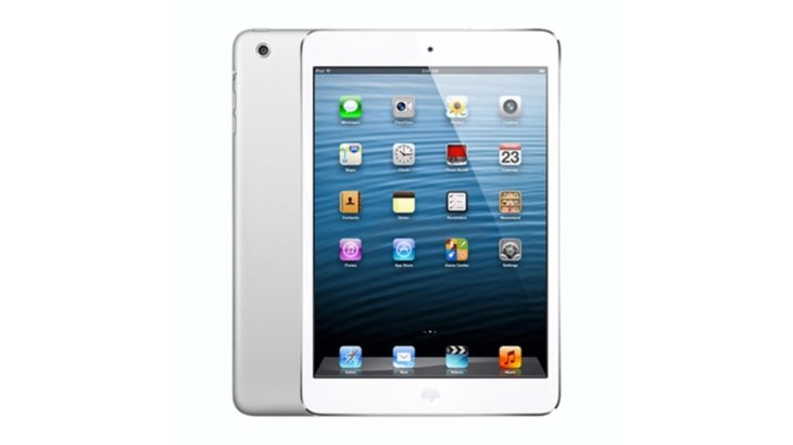 Apple iPad mini(第1世代)