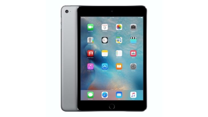 Apple iPad mini 4(第4世代)