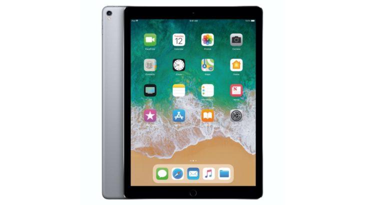 Apple iPad Pro 12.9インチモデル(第2世代)