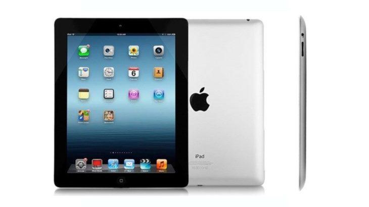 Apple iPad(第4世代)