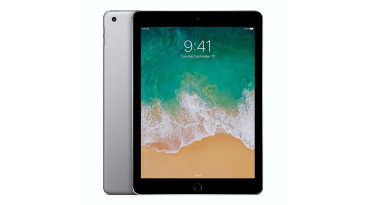 Apple iPad(第5世代)