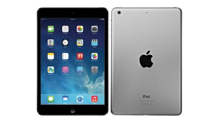 Apple iPad Air(第1世代)