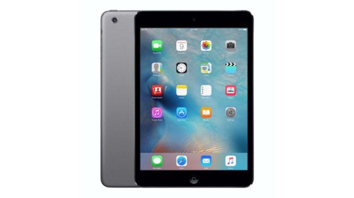 Apple iPad mini 2(第2世代)