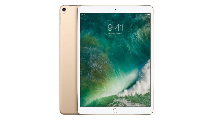 Apple iPad Pro 10.5インチモデル