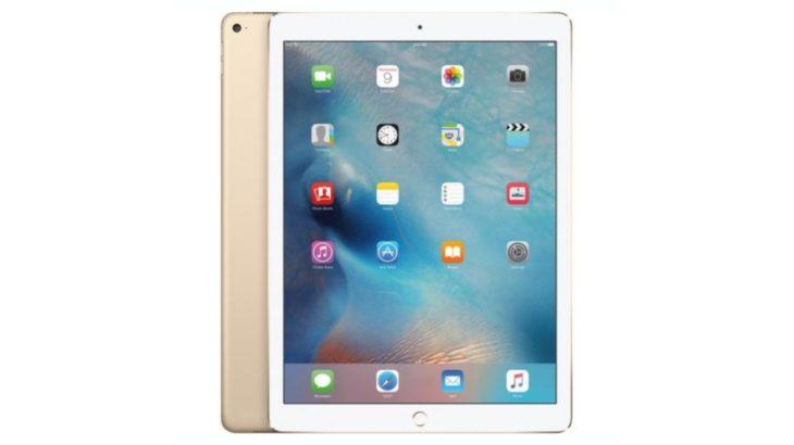 Apple iPad Pro 12.9インチモデル(第1世代)