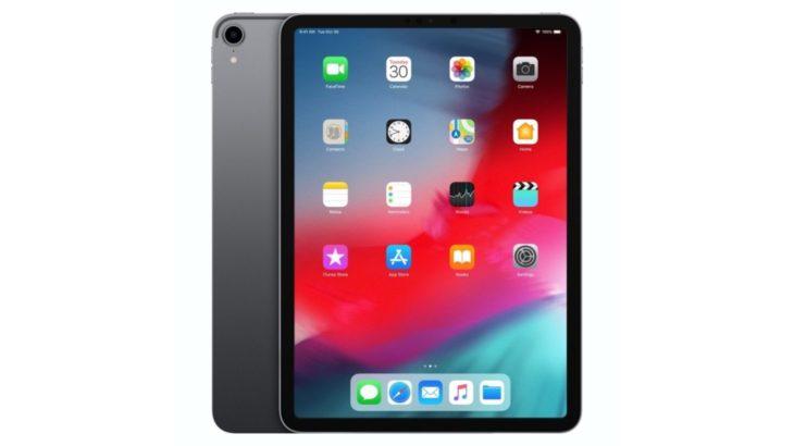 Apple iPad Pro 12.9インチモデル(第3世代)