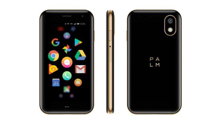 PALM Palm Phone